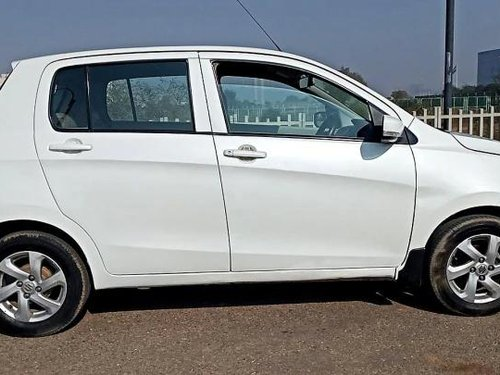 Used Maruti Suzuki Celerio ZXi 2016 MT in Gurgaon