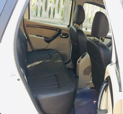 Used Nissan Terrano 2013 MT for sale in Thane