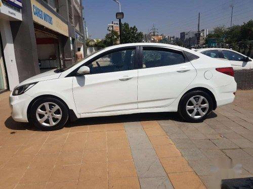 Used 2012 Verna 1.6 CRDI  for sale in Surat