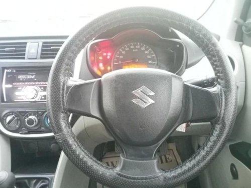 Used Maruti Suzuki Celerio VXI 2014 MT in Lucknow