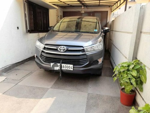 2019 Toyota Innova Crysta 2.8 GX AT in Meerut