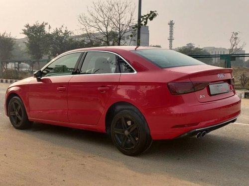Audi A3 35 TDI Premium Plus 2017 AT in Gurgaon