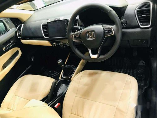 Used Honda City 2020 MT for sale in Hyderabad