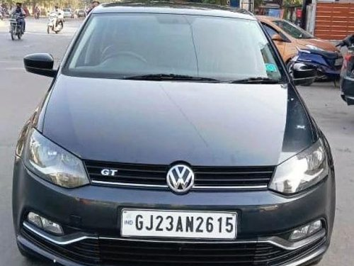 Used 2015 Volkswagen Polo AT for sale in Ahmedabad-0