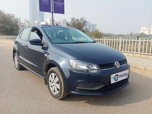 2015 Volkswagen Polo 1.2 MPI Trendline MT for sale in Lucknow