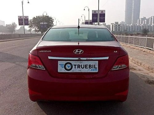 2016 Hyundai Verna 1.6 VTVT SX MT for sale in Gurgaon-9