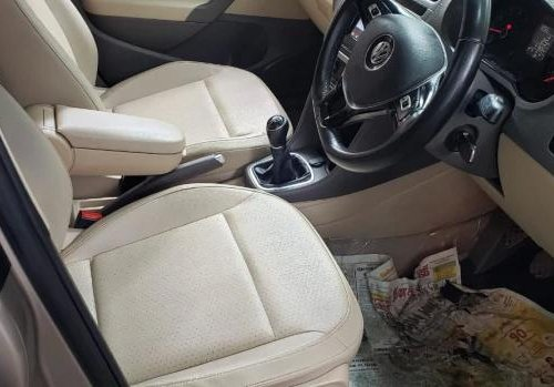 Used 2016 Volkswagen Vento MT for sale in Chennai
