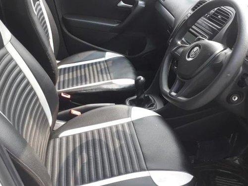 Used Volkswagen Polo 1.5 TDI Comfortline 2016 MT in Kolkata