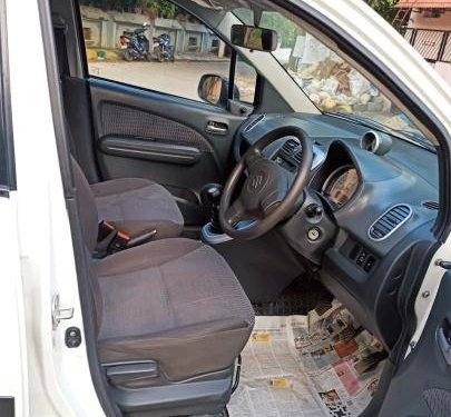 Used 2015 Maruti Suzuki Ritz MT in Bangalore-3