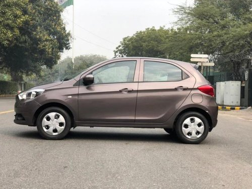Used Tata Tiago 2017 MT for sale in New Delhi -8
