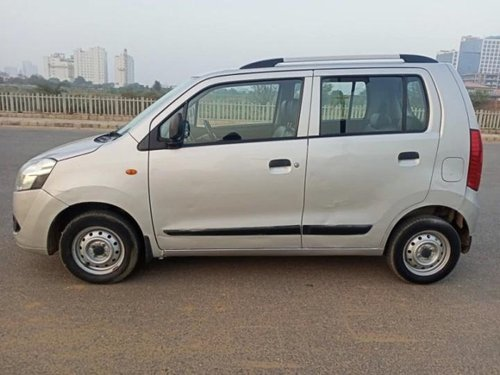 Maruti Suzuki Wagon R LXI 2011 MT for sale in Gurgaon