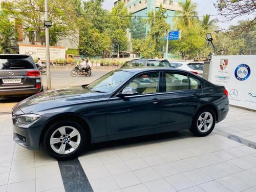 Used 2013 BMW 3 Series AT for sale in Pune -2