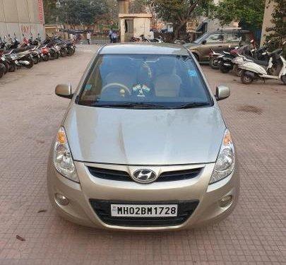 Used Hyundai i20 Asta 2009 MT for sale in Mumbai