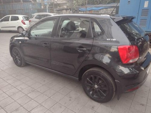 Used 2015 Volkswagen Polo AT for sale in Thane