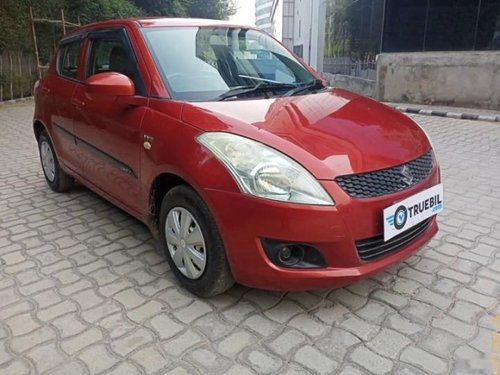Used 2012 Maruti Suzuki Swift LXI MT in Lucknow