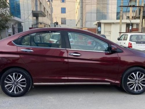 Used Honda City 2017 AT for sale in Noida