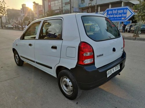 Maruti Suzuki Alto 2009 MT for sale in Gurgaon-6