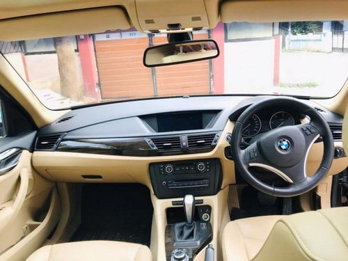 Used 2011 BMW X1 AT for sale in Bangalore