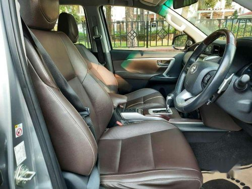 Used 2018 Toyota Fortuner AT for sale in Hyderabad