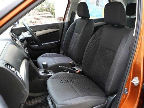 Used 2019 Maruti Suzuki Vitara Brezza AT for sale in Chennai