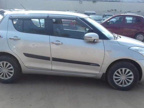 Used Maruti Suzuki Swift 2015 MT for sale in Lucknow