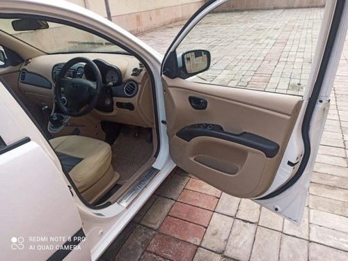 Used Hyundai i10 Magna 1.2 2009 MT for sale in New Delhi
