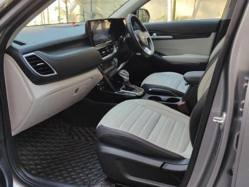 Used Kia Seltos GTX Plus DCT 2019 AT for sale in Thane
