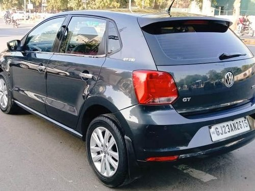 Used 2015 Volkswagen Polo AT for sale in Ahmedabad-2