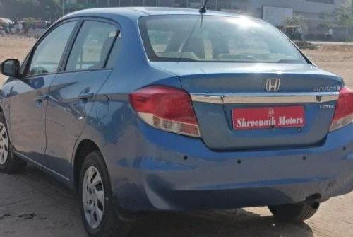 Honda Amaze SX i DTEC 2013 MT for sale in Ahmedabad