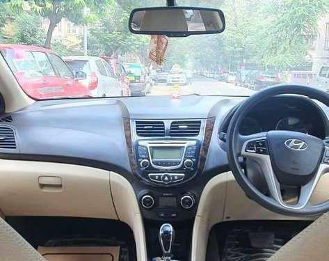 Used Hyundai Verna VTVT 1.6 EX 2013 AT for sale in Mumbai