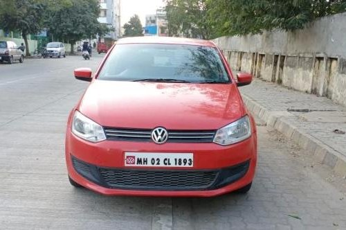 Used Volkswagen Polo 2012 MT for sale in Nagpur
