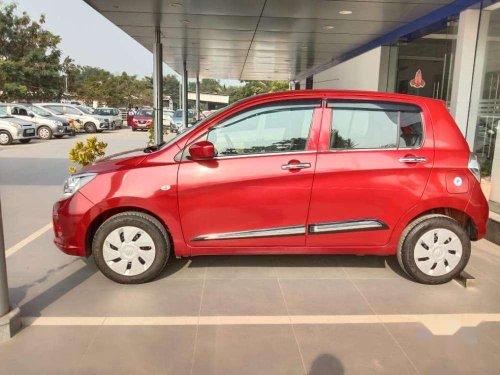 Used Maruti Suzuki Celerio VXI 2018 MT in Visakhapatnam