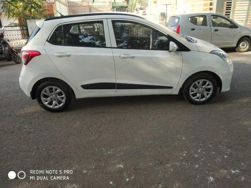 2018 Hyundai Grand i10 MT for sale in Ahmedabad