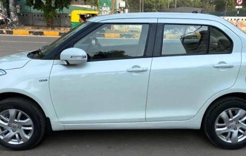 Used 2015 Maruti Suzuki Swift Dzire MT in Ahmedabad -5