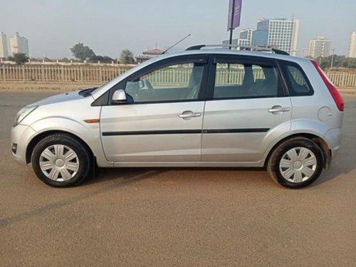 2011 Ford Figo Petrol ZXI MT for sale in Lucknow