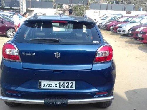 Used Maruti Suzuki Baleno Delta 2018 MT for sale in Lucknow