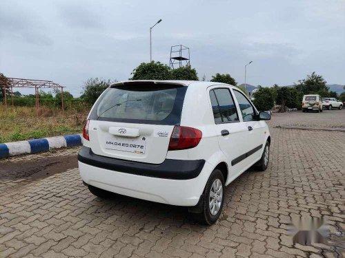 Used 2009 Hyundai Getz MT for sale in Mumbai