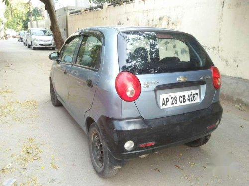 Used 2008 Chevrolet Spark MT for sale in Hyderabad