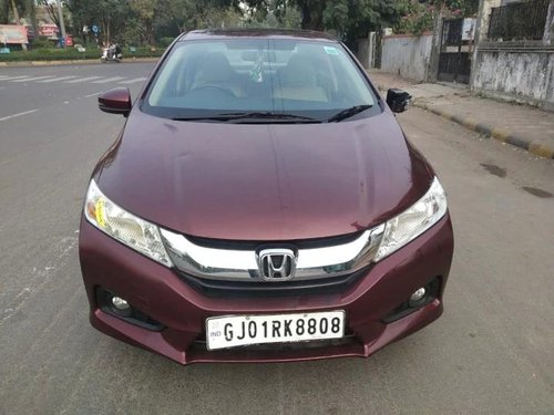 Used Honda City 2015 AT for sale in Ahmedabad