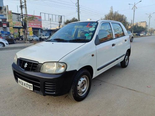 Maruti Suzuki Alto 2009 MT for sale in Gurgaon-5