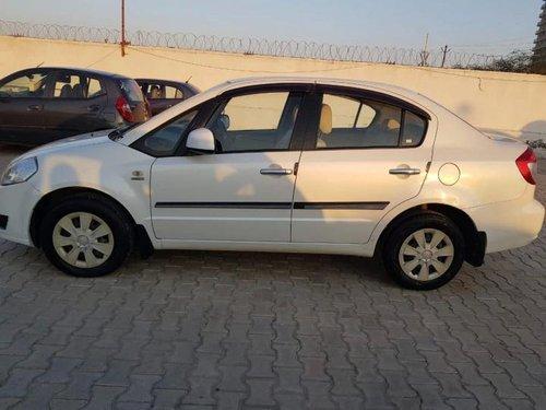 Used Maruti Suzuki SX4 2014 MT for sale in Ghaziabad