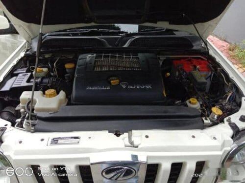 2013 Mahindra Scorpio VLX AT AIRBAG BSIV for sale in Indore