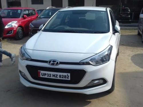 Used Hyundai i20 Asta 1.2 2017 MT for sale in Lucknow