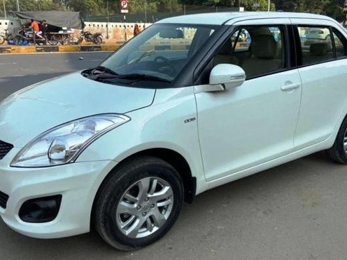 Used 2015 Maruti Suzuki Swift Dzire MT in Ahmedabad -4