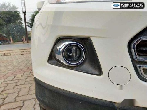Used Ford EcoSport 2015 MT in Varanasi