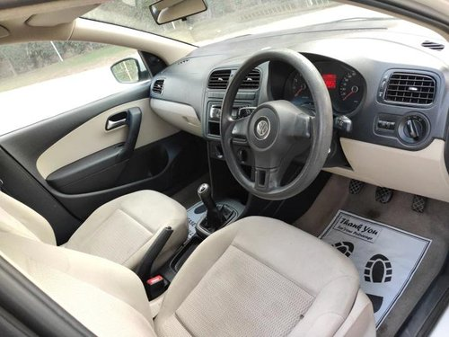 Used Volkswagen Polo 2010 MT for sale in Gurgaon