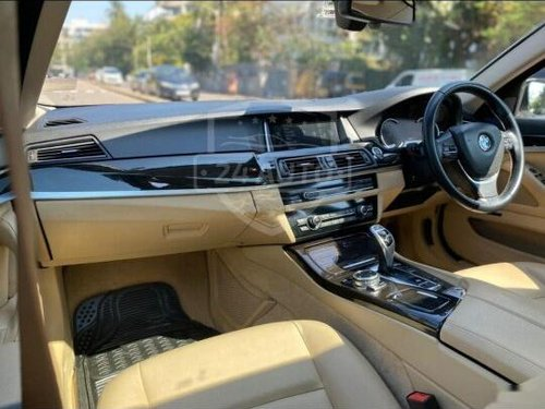 Used BMW 5 Series 2013 AT for sale in Mumbai