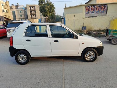 Maruti Suzuki Alto 2009 MT for sale in Gurgaon-9
