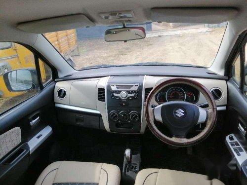 2017 Maruti Suzuki Wagon R VXI AT for sale in Aurangabad