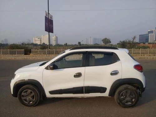 Used 2017 Renault KWID 1.0 RXL MT for sale in Gurgaon